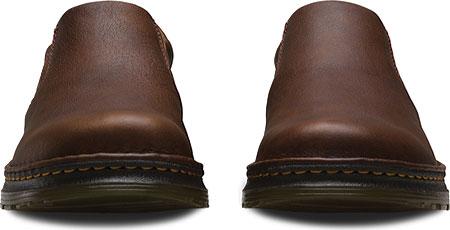 Men's Dr. Martens Boyle Slip On Shoe, Dark Brown Grizzly, large, image 4