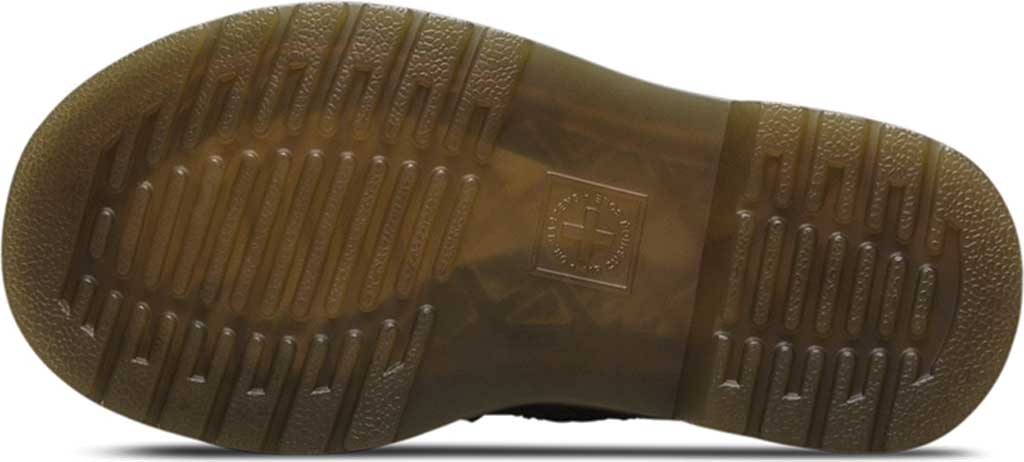 Infant Dr. Martens Shenzi Chelsea Boot, Black Softy T, large, image 7