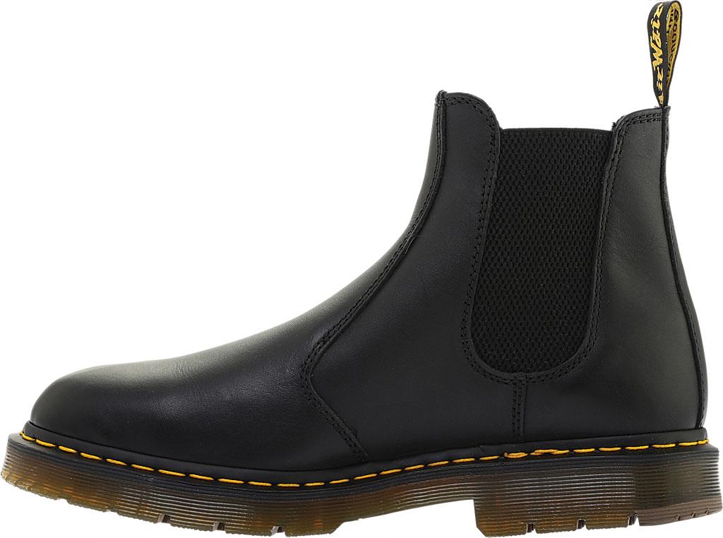 Dr. Martens Work 2976 Chelsea Boot Slip Resistant, Black Industrial Full Grain Leather, large, image 3
