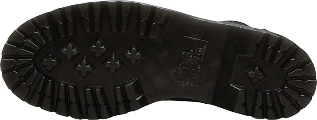 Dr. Martens 2976 Quad Chelsea Boot, Black Polished Smooth Leather, large, image 5