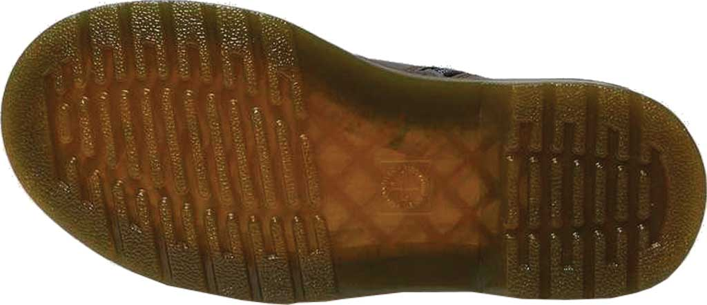 Children's Dr. Martens 2976 Pull On Chelsea Boot Junior, Gaucho Wildhorse Lamper Distressed Oily Leather, large, image 6