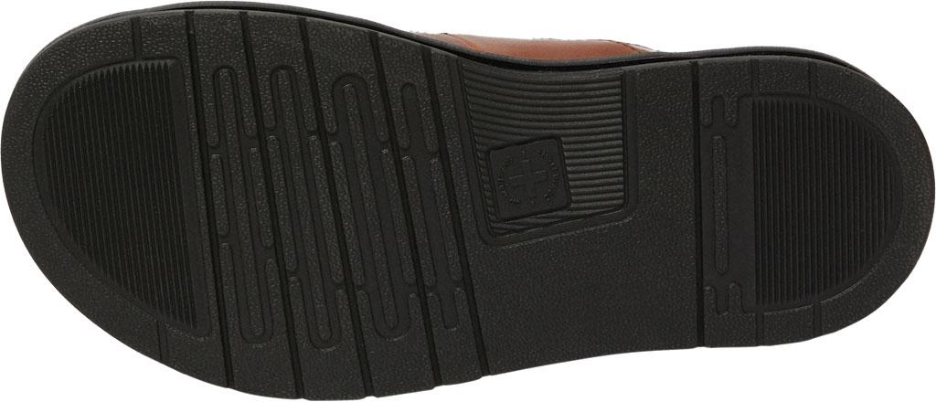 Men's Dr. Martens Soloman Walking Sandal, Tan Luxor Leather, large, image 5