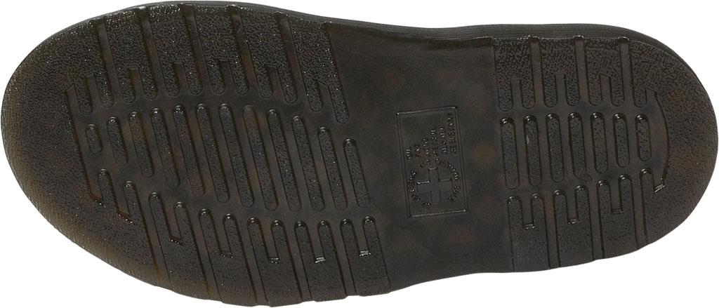 Women's Dr. Martens Gryphon Quad Quarter Strap Sandal, Black Pisa Waxy Nappa Leather, large, image 5