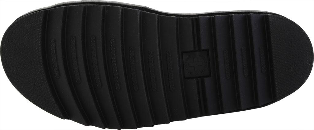 Women's Dr. Martens Voss Platform Slingback Sandal, Black Patent Lamper Leather, large, image 6