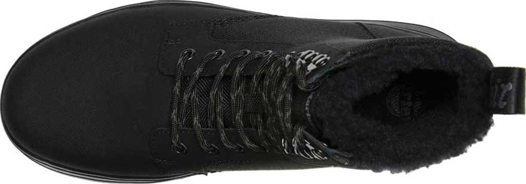 Dr. Martens Combs II Fur-Lined 8-Eye Boot, Thinsulate Black, large, image 4