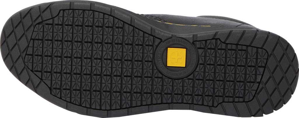 Dr. Martens Work Maltby Slip Resistant Work Shoe, Black Newark Leather, large, image 4