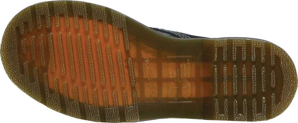Women's Dr. Martens 1460 Pascal Tie Dye 8 Eye Boot, Black/Charcoal Grey Tie Dye Printed Suede, large, image 5