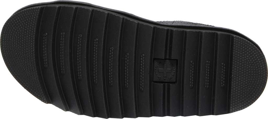 Women's Dr. Martens Voss II Sandal, Black Hydro Leather, large, image 5