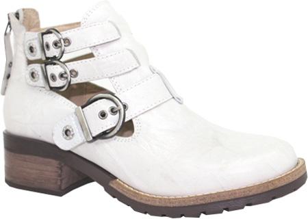 Women's Dromedaris Kelsy Boot, Ivory Soft Waxy Leather, large, image 1