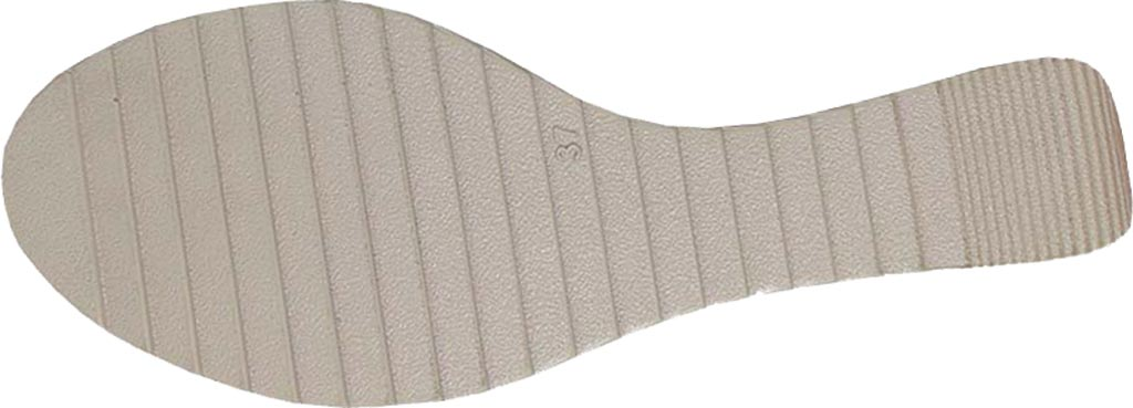 Women's Dromedaris Lucy Quarter Strap Sandal, Olive Waxed Leather, large, image 4