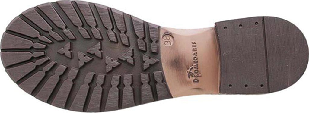 Women's Dromedaris Kalista Oxford, Cognac Leather, large, image 4