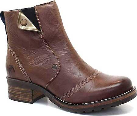 Women's Dromedaris Kassia Ankle Boot, , large, image 1