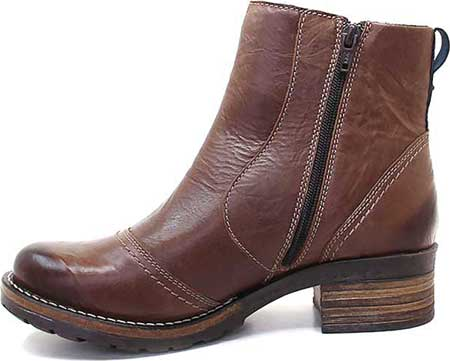 Women's Dromedaris Kassia Ankle Boot, , large, image 2
