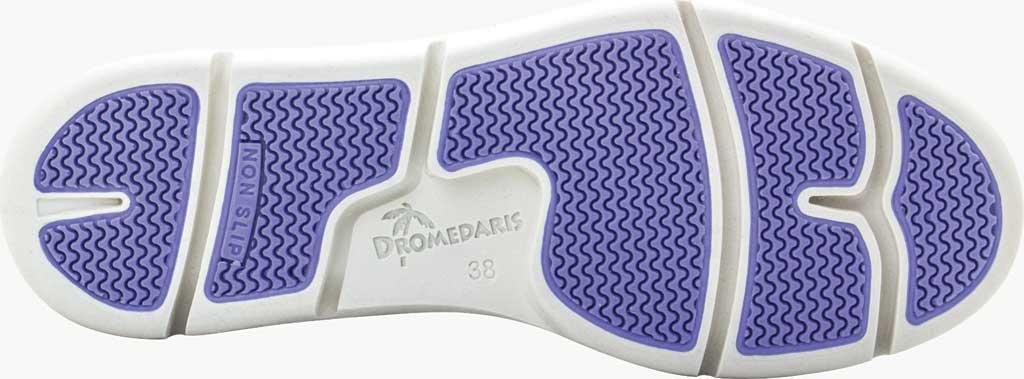 Women's Dromedaris Vanessa Slip-On, Lavender Leather, large, image 4