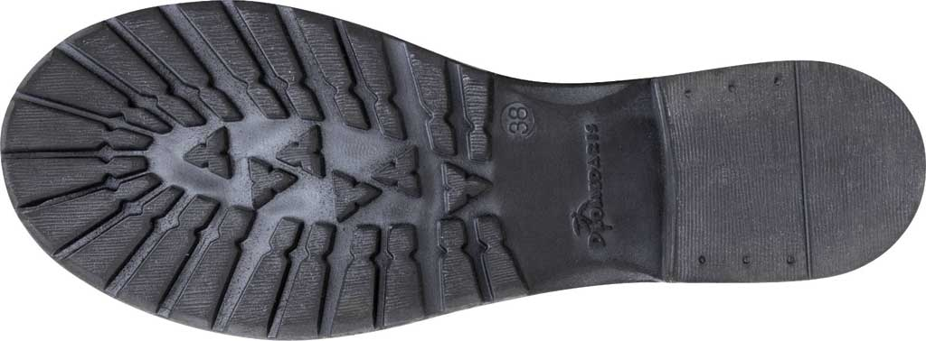 Women's Dromedaris Klara Ankle Boot, Black Suede, large, image 4