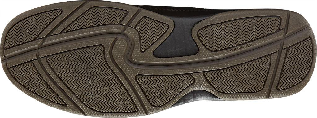 Men's Dunham Shoreline, Brown Leather, large, image 5