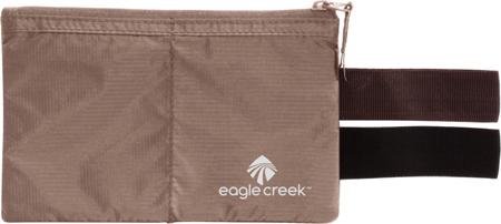 Eagle Creek Undercover Hidden Pocket (2 Included), Khaki, large, image 1