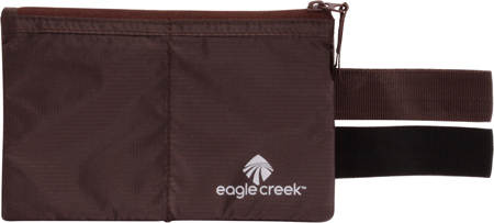 Eagle Creek Undercover Hidden Pocket (2 Included), Mocha, large, image 1
