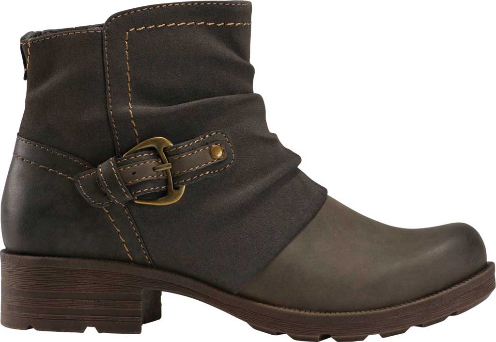 Women's Earth Origins Randi Rona Slouch Ankle Bootie, , large, image 2