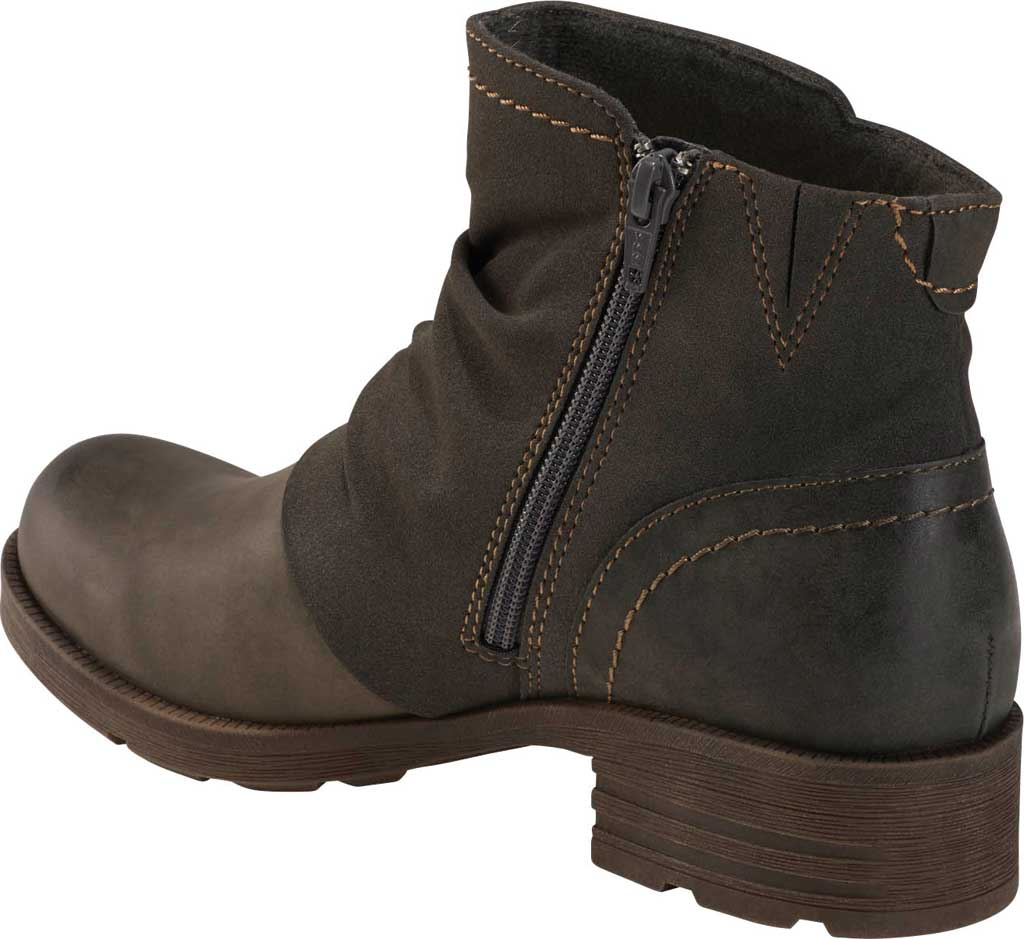 Women's Earth Origins Randi Rona Slouch Ankle Bootie, , large, image 3