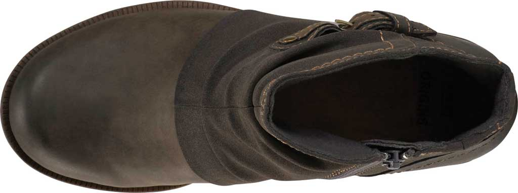 Women's Earth Origins Randi Rona Slouch Ankle Bootie, , large, image 4