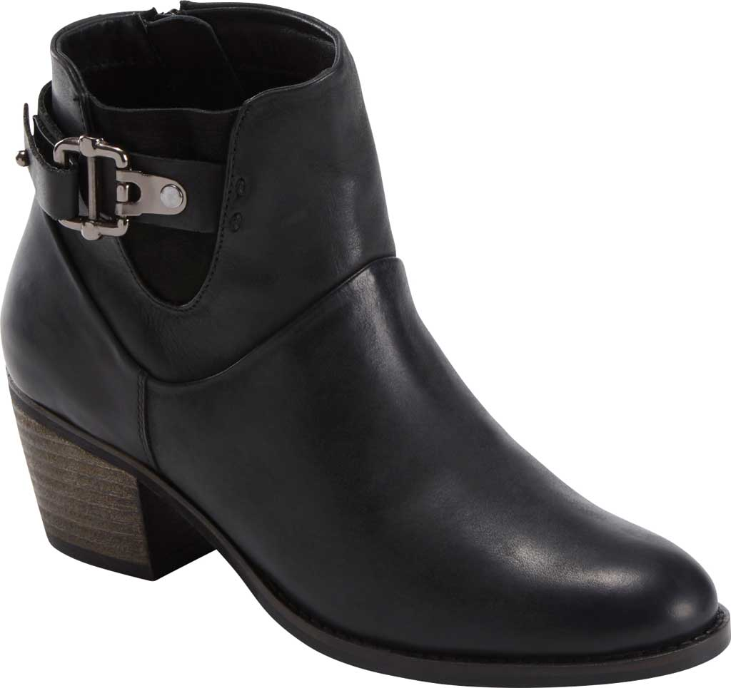Women's Earth West Riverton Ankle Bootie, , large, image 1