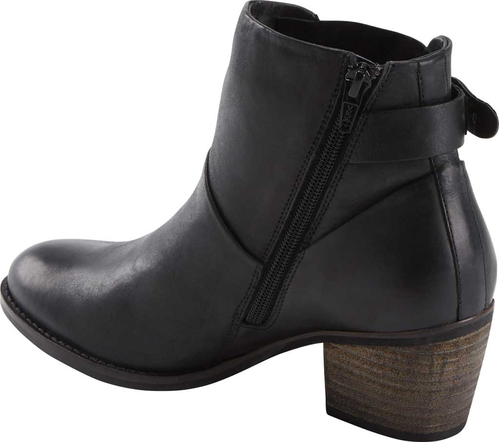 Women's Earth West Riverton Ankle Bootie, , large, image 3