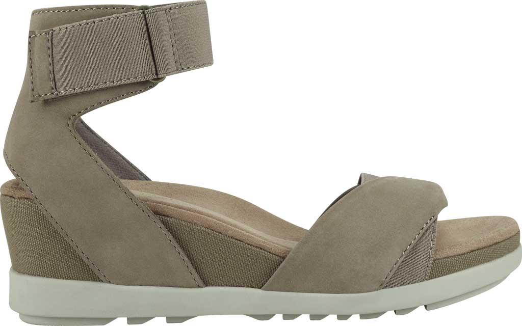 Women's Earth Origins Carolina Ankle Strap Wedge Sandal, , large, image 2