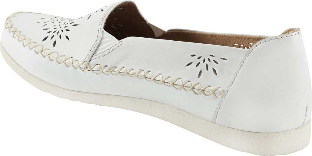 Women's Earth Origins Loralei Perforated Loafer, , large, image 3