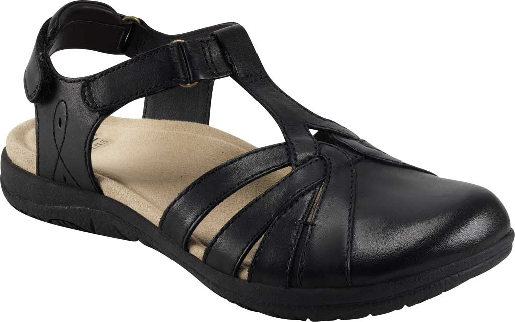 Women's Earth Origins Sierra Slingback Closed Toe Sandal, , large, image 1