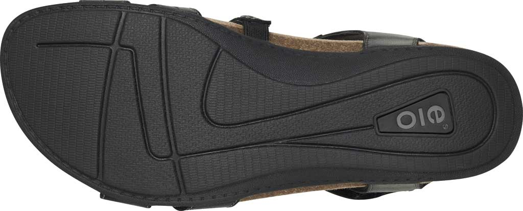 Women's Earth Origins Bria Wedge Strappy Sandal, , large, image 5