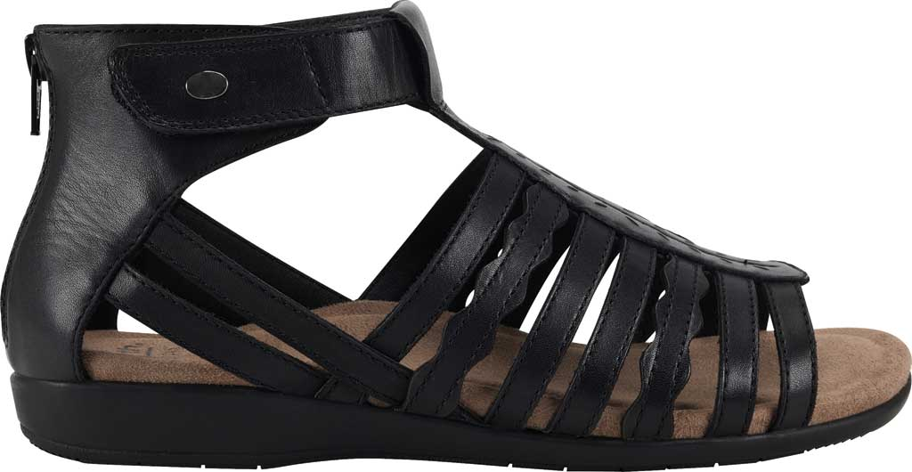 Women's Earth Origins Bevvy Wedge Strappy Sandal, , large, image 2