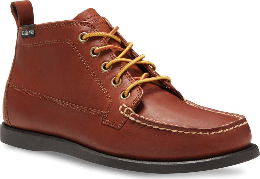 Men's Eastland Seneca, Tan Waxee Leather, large, image 1