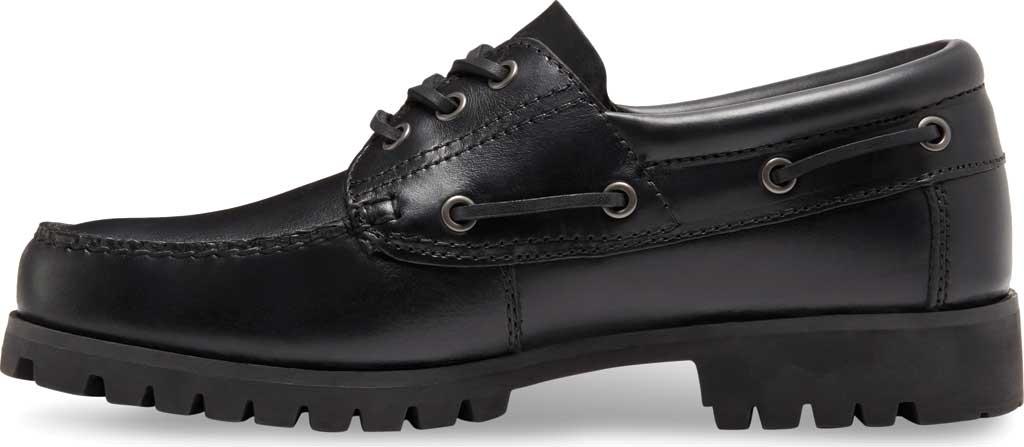 Men's Eastland Seville, Black Leather, large, image 3