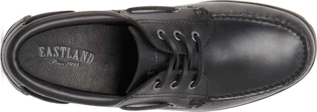 Men's Eastland Seville, Black Leather, large, image 6