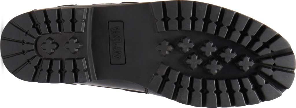 Men's Eastland Seville, Black Leather, large, image 7