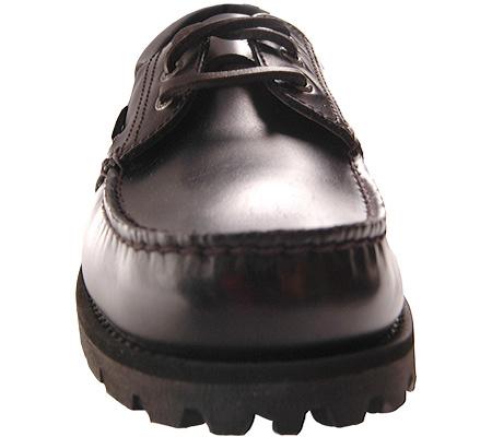 Men's Eastland Seville, Black Leather, large, image 4