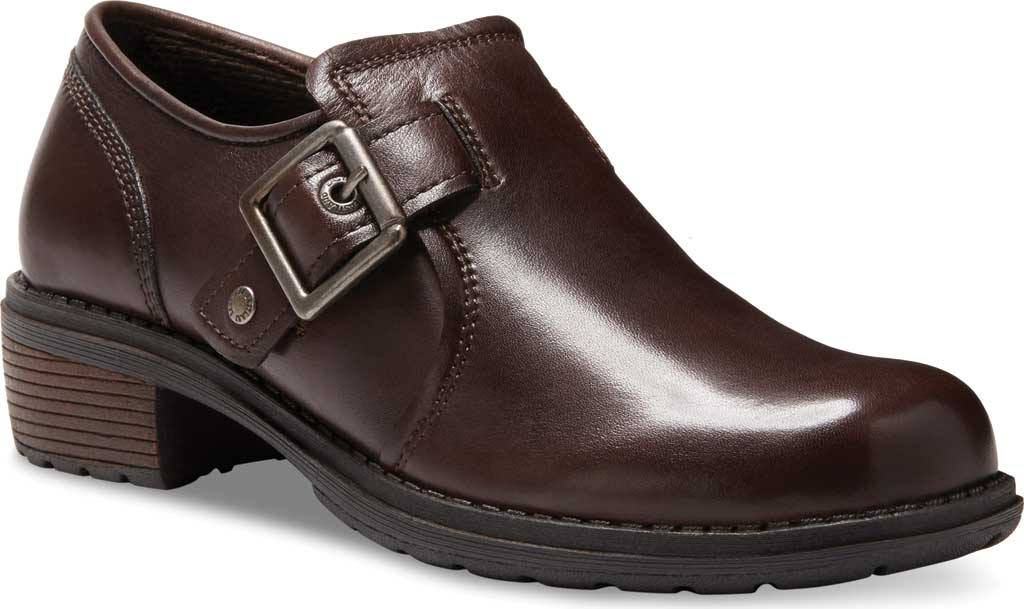 Women's Eastland Open Road, Brown Leather, large, image 1