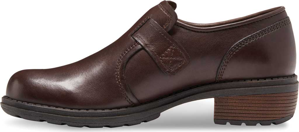 Women's Eastland Open Road, Brown Leather, large, image 3