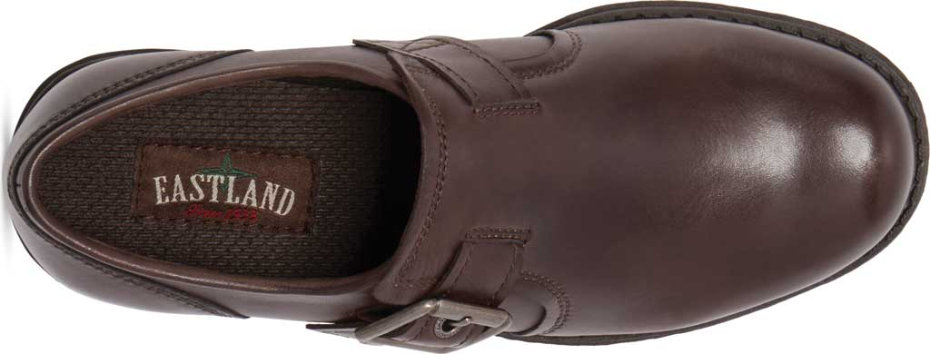 Women's Eastland Open Road, Brown Leather, large, image 6