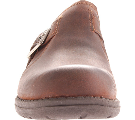 Women's Eastland Open Road, Brown Leather, large, image 4