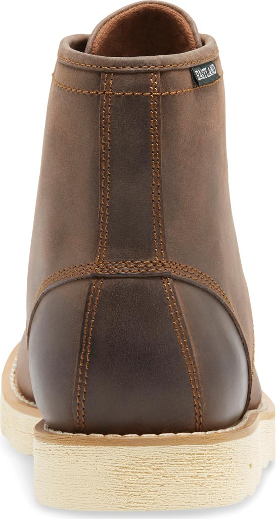 Men's Eastland Lumber Up Boot, Brown Smooth Leather, large, image 4