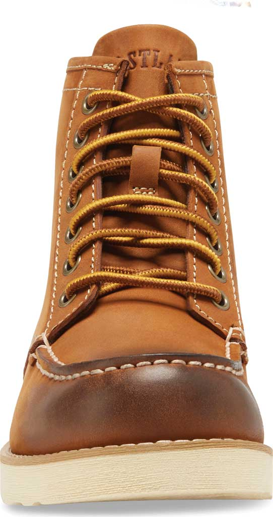 Men's Eastland Lumber Up Boot, Peanut Leather, large, image 4