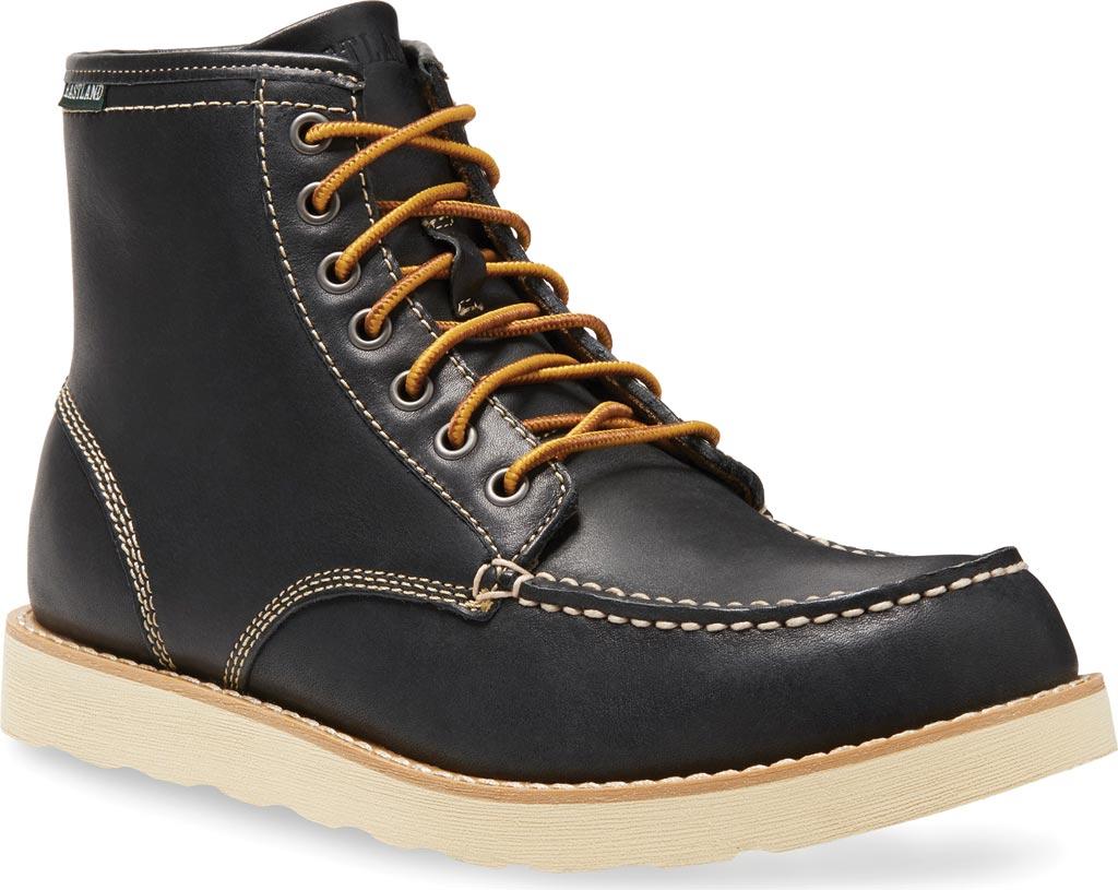 Men's Eastland Lumber Up Boot, Navy Leather, large, image 1