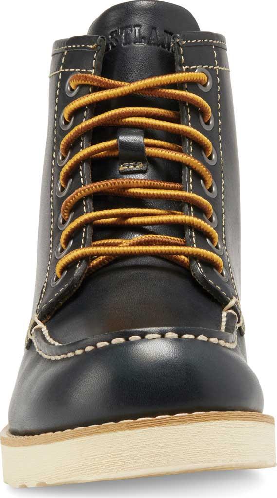 Men's Eastland Lumber Up Boot, Navy Leather, large, image 4