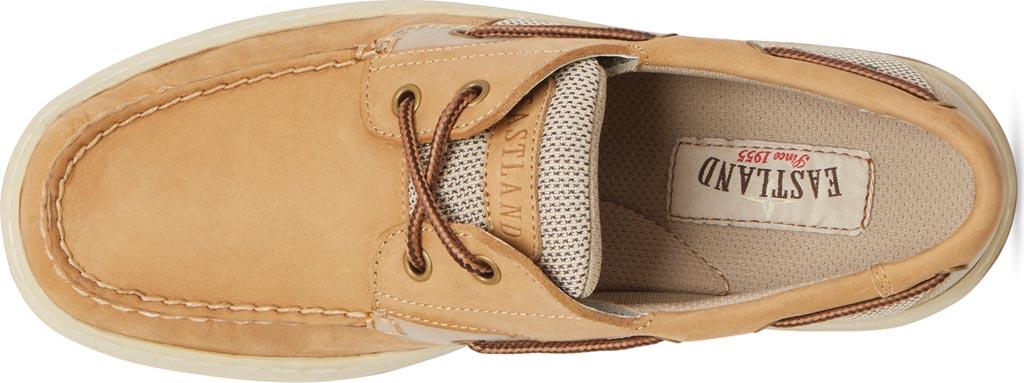 Men's Eastland Solstice, Tan Full Grain Leather, large, image 5