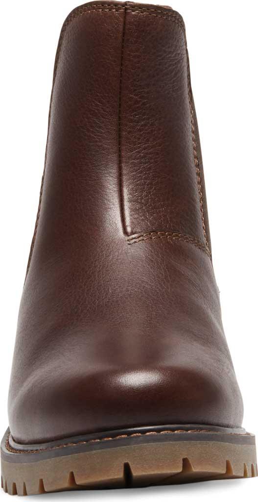 Women's Eastland Ida Chelsea Boot, Walnut Leather, large, image 4