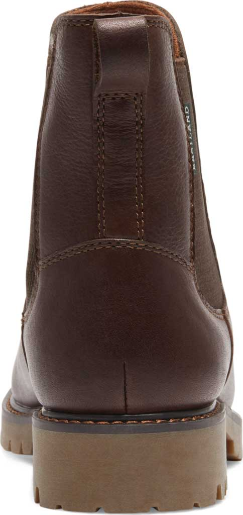 Women's Eastland Ida Chelsea Boot, Walnut Leather, large, image 5