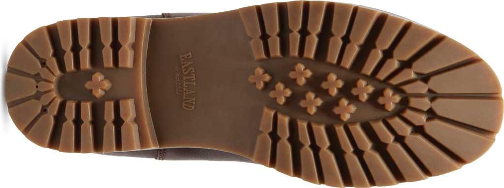 Women's Eastland Ida Chelsea Boot, Walnut Leather, large, image 7