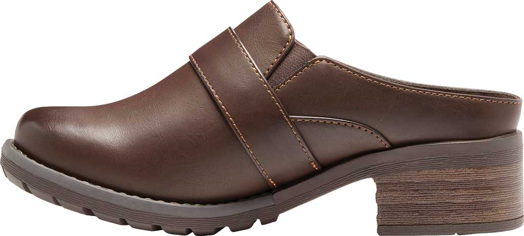 Women's Eastland Erin Strap and Buckle Mule, , large, image 3